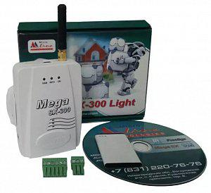 Mega SX-300-Light
